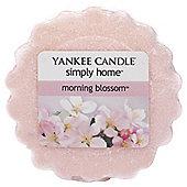 Yankee Candle Melt, Morning Blossom