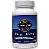 Garden Of Life Fungal Defense Syrian Oregano Blend 84 Capsules