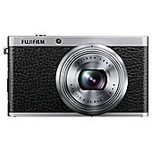 "Fujifilm XF1 Digital Camera, Tan, 12MP, 4x Optical Zoom, 3"" LCD Screen"