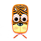 Tab Zoo Universal Mobile Pouch Tiger