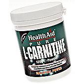 L-Carnitine 550mg