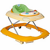 Chicco Band Baby Walker (Yellow)