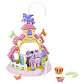 """SOFIA THE FIRST 3"""" MINIMUS W. STABLE PLAYSET"""