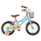 Dawes Lil Duchess Girls 14 Inch Kids Bike