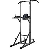 Keys Fitness Power Tower Pull Up & Dip Station Light Commercial