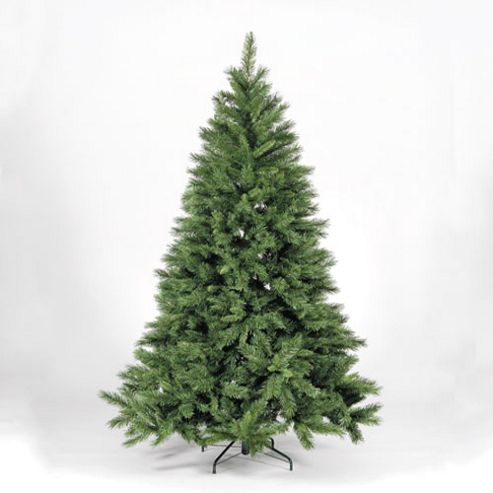 Buy 7ft Kateson Fir Artificial Green Christmas Tree From