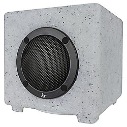 KitSound Rock Outdoor Bluetooth Speaker