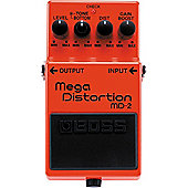 Boss MD-2 Effects Pedal