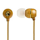 Holua Gold w/Mic Earbuds