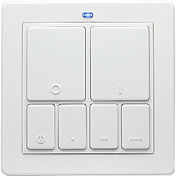 Megaman LightwaveRF 3V Mood Lighting Controller (White)
