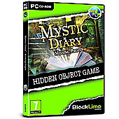 Mystic Diary 3: Missing Pages - PC