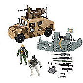 Soldier Force Series 7 - Bombuster