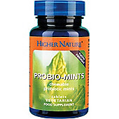 Higher Nature Probio-Gest Capsules