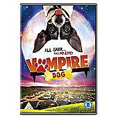 Vampire Dog DVD