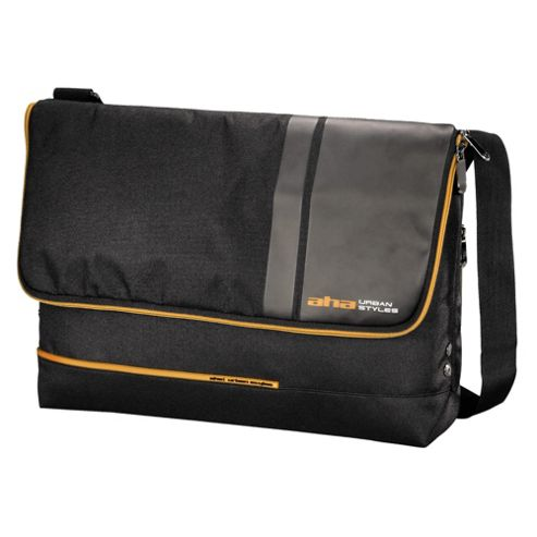 Hama AHA Laptop Messenger Bag for up to 14.1