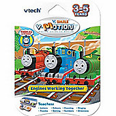 Vtech V.Motion Software - Thomas & Friends