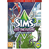 Sims 3 - Into The Future