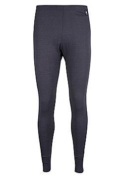 Merino Mens Pants - Grey