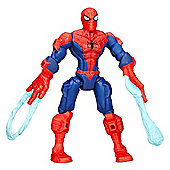 Marvel's Spider Man Avengers Super Hero Mashers 6-inch Action Figure