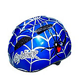 Coyote Kids Spider Helmet Small 48-52cm