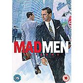 Mad Men - Season 6 (DVD Boxset)