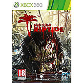 Dead Island - Riptide (Xbox 360)