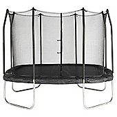 Plum 11ft Square Trampoline