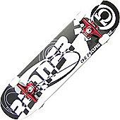 Renner C Series Logo Complete Skateboard