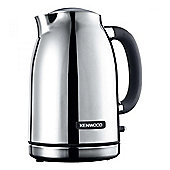 Kenwood SJM5500 Stainless Steel 1.5l Kettle with Cord Storage & Water Gauge