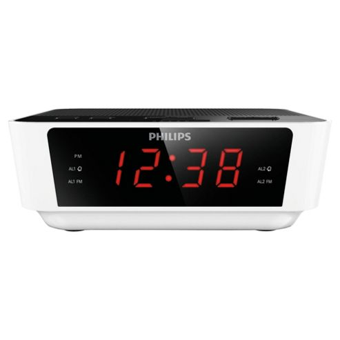Philips AJ3115/05 Analogue FM Radio