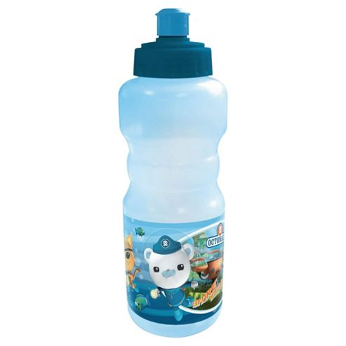 Octonauts Water Bottle