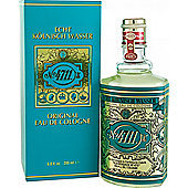 Mäurer & Wirtz 4711 Eau De Cologne 200ml Splash