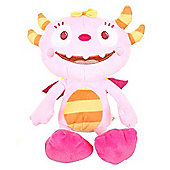 Henry Hugglemonster Soft Toy (Summer)