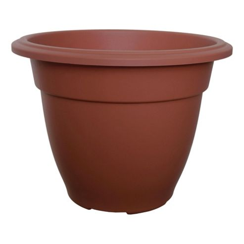 4 pack Round Bell Planter 30cm