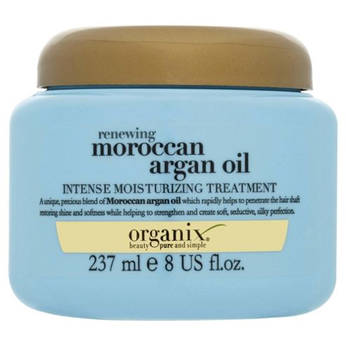 Organix Moroccan Argan Oil Treatment 237ml