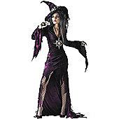 Witch Fancy Dress Costume