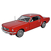 Ford Mustang 1:18 scale