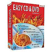 Roxio Easy CD And DVD Burning (Windows 7 Update)