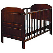 East Coast Angelina Cot Bed (Cocoa)