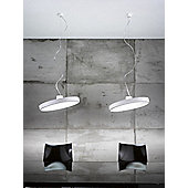 MA&DE Move One Light Pendant - Black