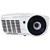 Optoma HD50 3D Ready Projector