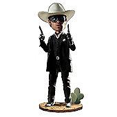 The Lone Ranger Extreme Head Knocker - Lone Ranger - Neca