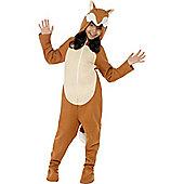 Fox - Child Costume 9-10 years
