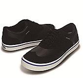 Crocs Mens Preston Golf Shoes - Various Colours - Black