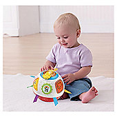 VTech Move And Crawl Ball New