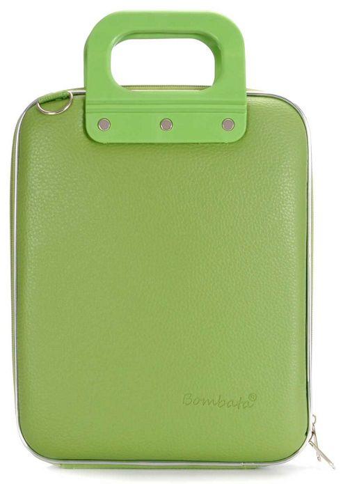 Bombata Classic Green 11 inch Tablet / Laptop Bag