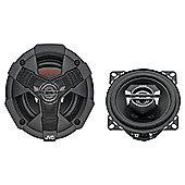 JVC CS-V427U Coaxial Speaker - Black