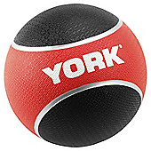 York Fitness Medicine Ball 5kg