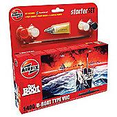 Airfix U Boat