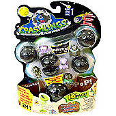 Crashlings Series 1 Monsters 10 Figures Pack